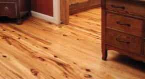 American landscape into the most sought after wide plank floors