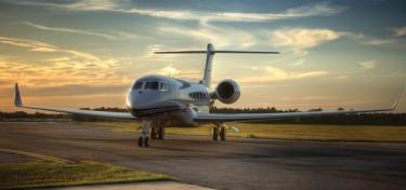 TRENDS DRIVING BUSINESS AVIATION