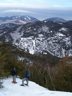 Jefferson County, Gateway to the Adirondacks, Lake Placid, Home of the 1932 and 1980 Winter Olympics Wild and civilized by turns, the Adirondacks are an immense blue and green space in which to
