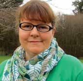 Members claim candidate Donna Greenan(pictured) has a real chance of winning in Bridge ward.