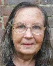 downsmail.co.uk Missing Gloria, 81, is found in back garden THE body of missing Hollingbourne woman Gloria Stringer was found in a garden in Willington Street late last month.