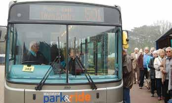 News Park and Ride downsmail.co.