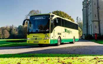uk Company Pension Generous benefits package Free CPC renewal Opportunity to drive a state of the art coach Excellent