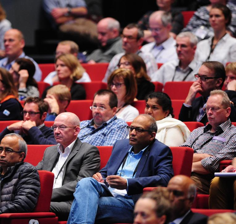 Exhibiting at the Annual Congress 2018 is a great way to raise your organisation s profile and develop new business opportunities with key influencers within the anaesthesia specialty.