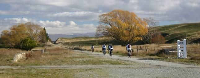 A quick Google search for Rail Trail, Central Otago brings up pages of listings. On the first page there is the official website of the Otago Central Rail Trail Trust; (www.otagocentralrailtrail.co.