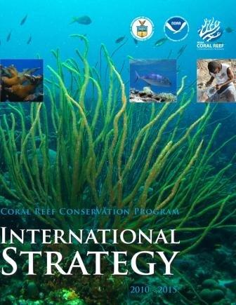 Recent Coral Program Activities CRCP International Strategy o Priority Goal: Strengthen local MPA management capacity and promote MPA networks o Four priority regions: Wider Caribbean;