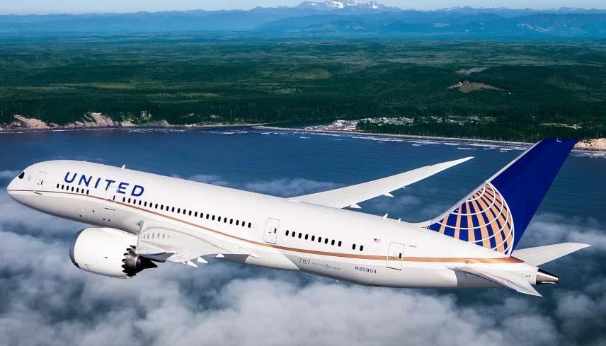 Focused on making United the best airline for