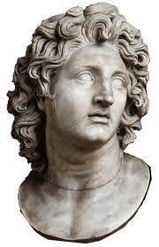 Alexander the Great 323 BCE Alexander the