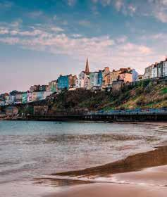 New Year in Lincoln 4 DAYS included 3 nights with dinner, bed & breakfast New Year in Carmarthen 4 DAYS included 3 nights with dinner, bed & breakfast New Year in Paignton 4 DAYS included 3 nights