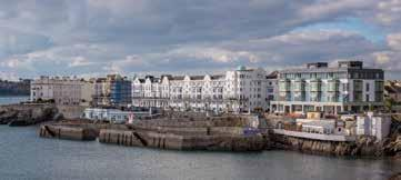 19th Nov 339 Single room supplement: 70 Tenby Winter Warmer All Inclusive 5 DAYS included 4 nights with dinner, bed & breakfast Friday We depart and make our way to Llandrindod Wells, to arrive at