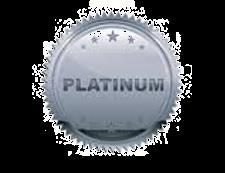 Platinum Sponsor $40,000 USD Category Exclusive Sponsorship Benefits: Recognition as a premium sponsor of the Convention, with highest priority branding among sponsors.