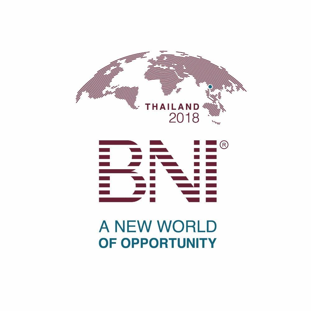 Sponsorship Opportunity: BNI 2018 Global Convention A New World Of Opportunity Centara Grand Hotel Bangkok, Thailand November 7 th November 10 th As a Global Convention Sponsor, your