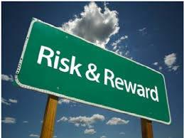Fear, Risk, and Reward Fear (risk aversion) - Protection Mechanism We fear what we cannot control or don t understand Some risk taking is healthy a means to grow, learn, improve society/technology We