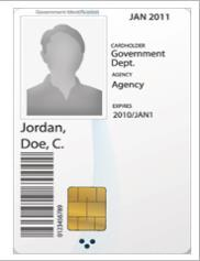 Aviation Identity Management*, e-signature Address the ID of all players involved Company entities identity (e.g. line station, shop) Employee physical identity (e.g. pilot, mechanic, inspector) Asset identity (e.