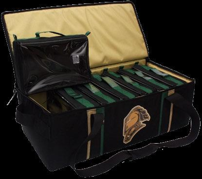 SMALL TRUNK ELIMINATOR BAG