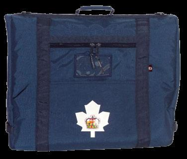 INDIVIDUAL GARMENT BAG Holds 1 Suit I.D. Window 2.