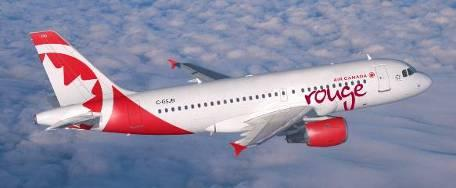 Targeting Enhanced Profitability Through Low-cost Leisure Airline Airbus A319 Boeing 767-300ER Air Canada rouge is scheduled to begin service with two Boeing 767 aircraft and two Airbus A319 aircraft