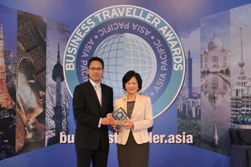 time and Best Regional Airline in Asia Asia Miles has been named