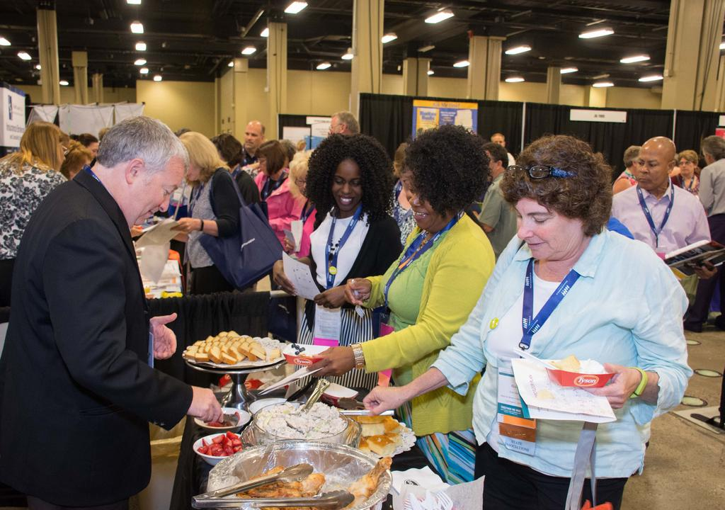 2017 MEALS ON WHEELS ANNUAL CONFERENCE AND EXPO