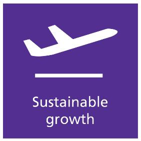 Purpose The purpose of this policy is to ensure that Heathrow is committed to Sustainable Procurement and to ensure a number of key guiding principles are understood and adhered to by Heathrow