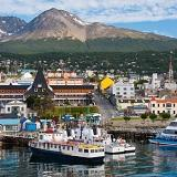 It is a major port for Antarctic bound vessels and an interesting city to explore.