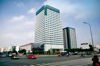 ZHEJIANG PROVINCE Ningbo Pacific Plaza 100% owned Site area: 39,500 m 2 Gross floor area: 98,000 m 2 Usage: Office and retail Expected completion: October 2009 Current Status: Sale and leasing
