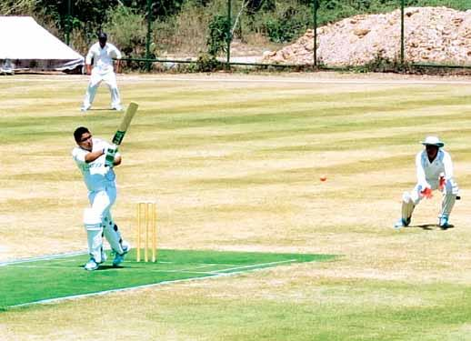 50 PHUKET GAZETTE March 1-7, 2014 Laguna win five in a row IN MATCH 11 of the Jones Lang LaSalle (JLL) cricket league, on Sunday, February 23 at the Alan Cooke Ground (ACG) Laguna were matched up