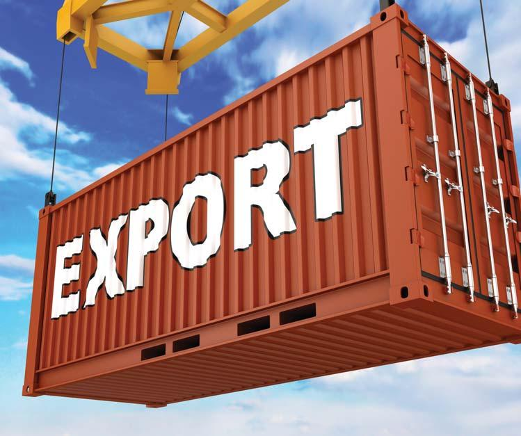 2DIRECTION SYSTEMATIC PROMOTION OF EXPORT AND DEVELOPMENT OF EXPORT POTENTIAL OF UKRAINIAN BUSINESS Creation of an all-ukrainian network of Export Support Centers for national enterprises;