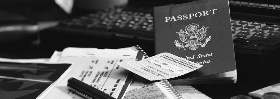 SECURITY TIPS FOR TRAVELING ABROAD INTRODUCTION Each year, hundreds of thousands of U.S. citizens travel abroad either for business or pleasure.