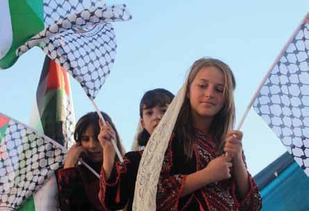 Our Heritage, Our Children By Cairo Arafat As you look through the pages of This Week in Palestine you will see the beauty of Palestine.