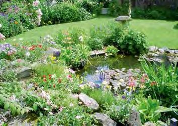 Adding a few logs to the bottom of the garden can also be beneficial if you don t fancy the idea of a tree or pond in your garden. It is a lost cost way to help your local wildlife.