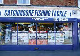 In association with Shimano/Normark Here is the latest article from Chris Moore who will be reporting monthly with news and tips from the world of fishing Hello and welcome once again fellow anglers