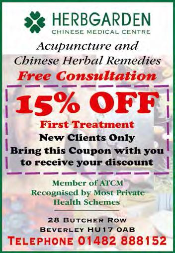 The Traditional Chinese method of Acupuncture treats the whole person, body and mind, and not just the symptoms Traditional Chinese Medicine (TCM) has existed for over 4000 years and is a