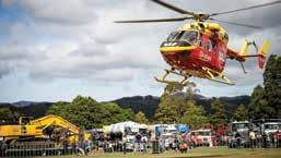Upcoming events Life Flight Open Day Sunday 18 March 10am-2.30pm Open Day We d love you to join us for another action-packed day at our Air Rescue Base!
