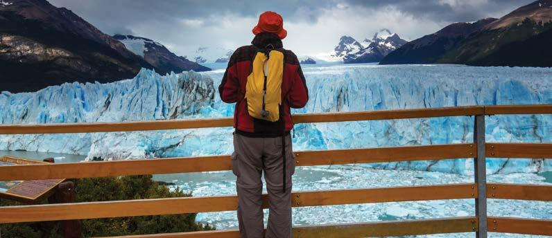 Perito Moreno Glacier, Chile Brazil Pantanal 4 Days Begin this adventure at the Campo Grande Airport and transfer to a Pantanal lodge before discovering the secrets of the world s largest wetland