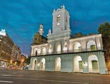 Dine in a local artist s house in La Boca and discover the history of the Recoleta Cemetery. In the evening, enjoy an authentic tango experience at a milonga, where locals head to dance.