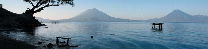 Lake Atitlan, Guatemala Mexico & Guatemala Highlights 17 Days Day 1 Playa del Carmen Welcome to Playa del Carmen.