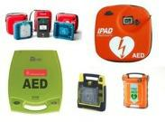 DEFIBRILLATOR We are delighted that Councillor Graham Burgess has agreed to give LRA a grant of 900 towards the cost of buying and installing a defibrillator on the seafront near Leon s restaurant.