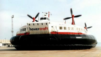 HOVERCRAFT MUSEUM This remains on the Daedalus site and will be reopened on Saturdays from April 1 st.