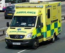 The ambulance service strives to get to patients as quickly as possible, but sometimes because of distance, traffic or demand on the service, a locally based person can get to the patient faster and