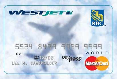 REWARDS PROGRAM CREATING FURTHER LOYALTY Credit card Frequent Guest Program Appeals to the high frequency traveller: Appeals to the mass market: Fully accretive to WestJet Strong partnership with RBC