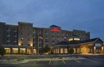 Hilton Garden Inn Billings, Montana's largest city, is located in the south-central portion of the state.