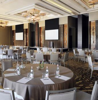 6 Gulf & Indian Ocean Hotel Investors Summit Networking GIOHIS offers many routes for networking with speakers, sponsors and delegates: 1.