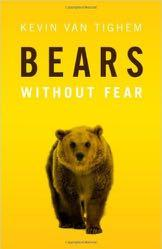 A fascinating look at how bears and people have been interacting for centuries, including all specieis of bears around the world, but focused on Grizzlies.
