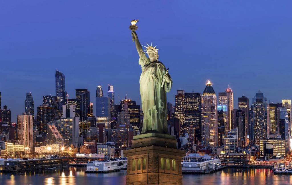 3. NEW YORK CITY - TWO NIGHTS & TICKETS TO A MUSICAL Sponsored by