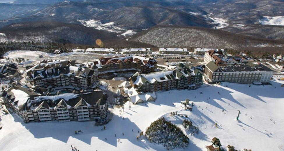 4. SNOWSHOE SKI RESORT - TWO NIGHT STAY & LIFT TICKETS FOR TWO Sponsored by the Aldrich & Wareing Families and