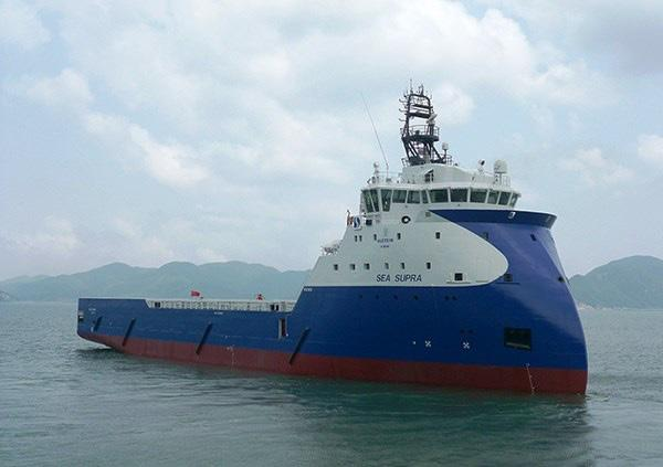 OSV NEWBUILDINGS, S&P OSV NEWBUILDINGS, S&P ANOTHER PX 105 PSV FOR DESS Another ship owner accepting delivery of an Ulstein PX 105 PSV recently was Deep Sea Supply (DESS), with Sea Supra delivered by