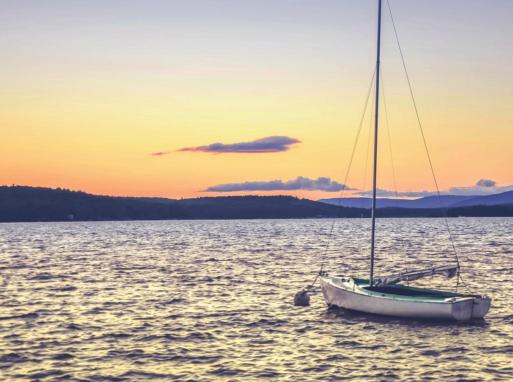 YMCA OF GREATER BOSTON OVERNIGHT CAMPS WHERE SUMMER MEANS MORE On the shores of Lake Winnipesaukee, our New Hampshire Overnight Camps are inclusive, traditional summer camps, focused on personal