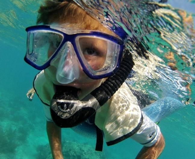 Camp activities include visits to the Florida Keys Eco-Discovery Center, a snorkel school, Key West Aquarium, Key West Wildlife Center and two days of snorkeling at the reef.