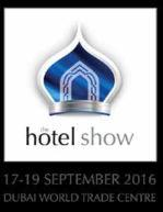 CO-LOCATED WITH BOOK YOUR STAND FREE MARKETING SUPPORT The Leisure Show takes place alongside The Hotel Show Dubai.
